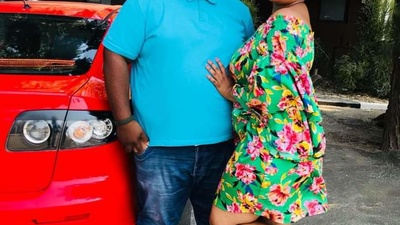 MOSWAANE AT WAR WITH BABY MAMA OVER DECEASED SON'S ESTATE