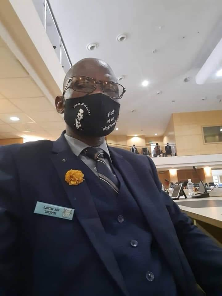 SEROWE WEST COUNCILLOR VOWS NOT TO TAKE THE COVISHIELD VACCINE UNLESS MASISI LEADS BY EXAMPLE